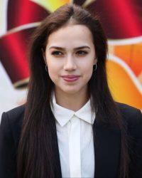 Загитова Алина Ильназовна