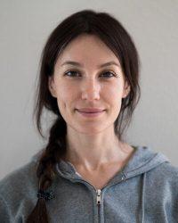 Мироненко Елена Владимировна