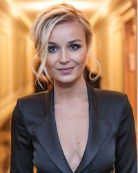 Гагарина Полина Сергеевна