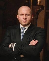 Емельяненко Фёдор Владимирович