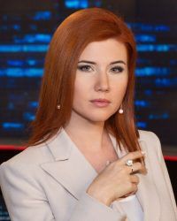 Чапман Анна Васильевна