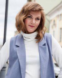 Уколова Анна Викторовна