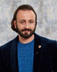 Авербух Илья Изяславич