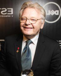 Антонов Юрий Михайлович