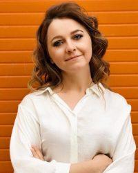 Рубцова Валентина Павловна