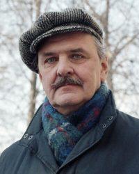 Яковлев Юрий Васильевич