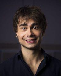 Рыбак Александр Игоревич