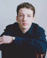Рыжий Борис Борисович