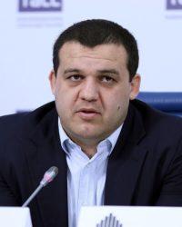 Кремлёв Умар Назарович