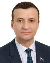 Савельев Дмитрий Иванович