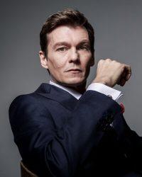 Янковский Филипп Олегович