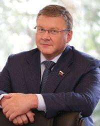 Карлов Георгий Александрович