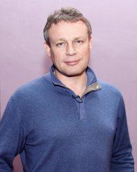 Жигунов Сергей Викторович