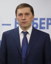 Игнатов Виктор Александрович
