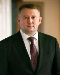 Дамдинцурунов Вячеслав Анатольевич