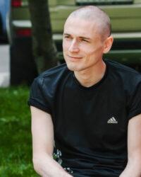 Филимонов Алексей Витальевич