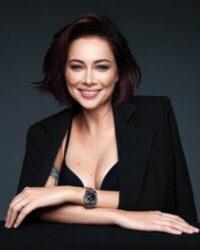 Терехова Анастасия Алексеевна