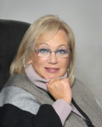 Волчек Галина Борисовна