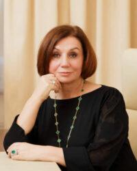 Мелия Марина Ивановна