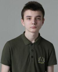 Губарев Егор Алексеевич