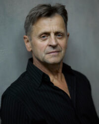 Барышников Михаил Николаевич