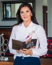 Степанова Вероника Юрьевна