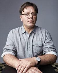 Тодоровский Валерий Петрович